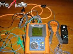 Instalaciones Electricas: Servicios de Egoluz Electricidad