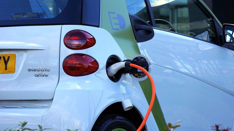 Carga de vehículos eléctricos: Servicios de Egoluz Electricidad