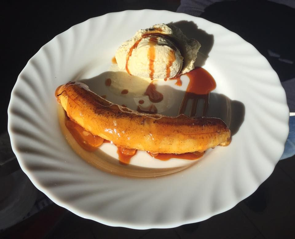 Foto 17 de Cocina canaria en Masca | El Guanche / Alte Schule