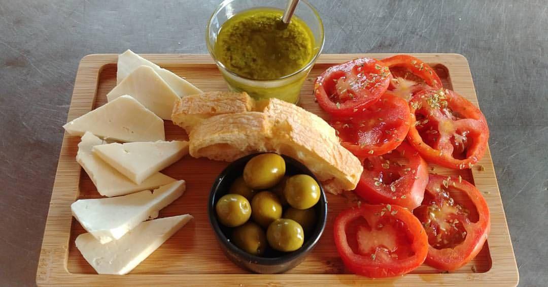 Foto 13 de Cocina canaria en Masca | El Guanche / Alte Schule