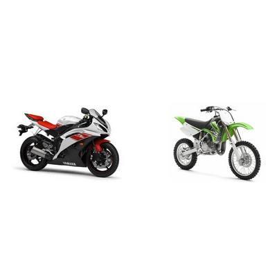 Limpieza de motos: CATÁLOGO de Novolavado