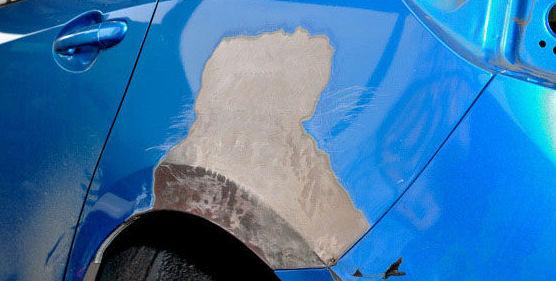 Reparación de chapa y pintura Alcobendas : CATÁLOGO de Novolavado