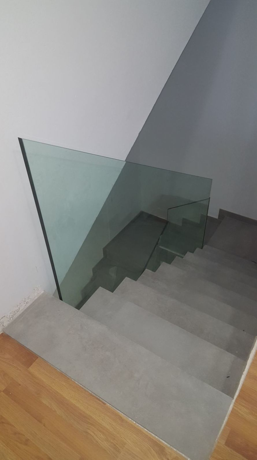 Foto 2 de Cristalerías en  | Aluminios Vicente
