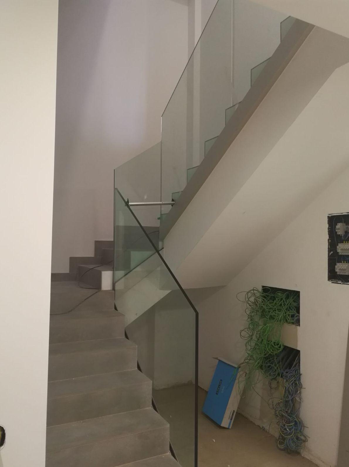 Foto 1 de Cristalerías en  | Aluminios Vicente