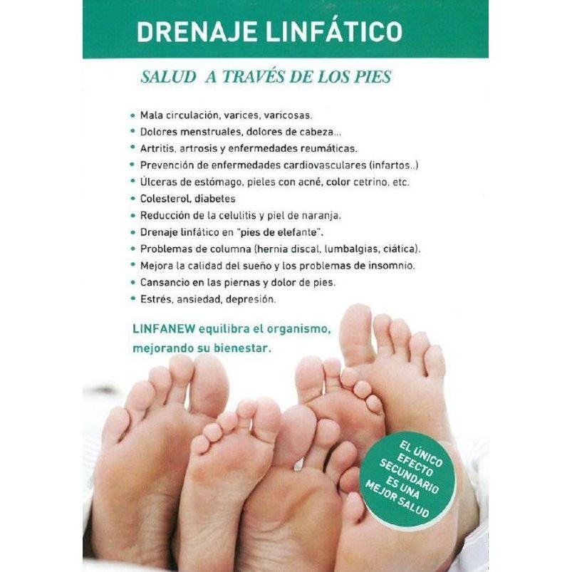 Drenaje linfático: Servicios de Esther Ruiz Peluquería y Estética