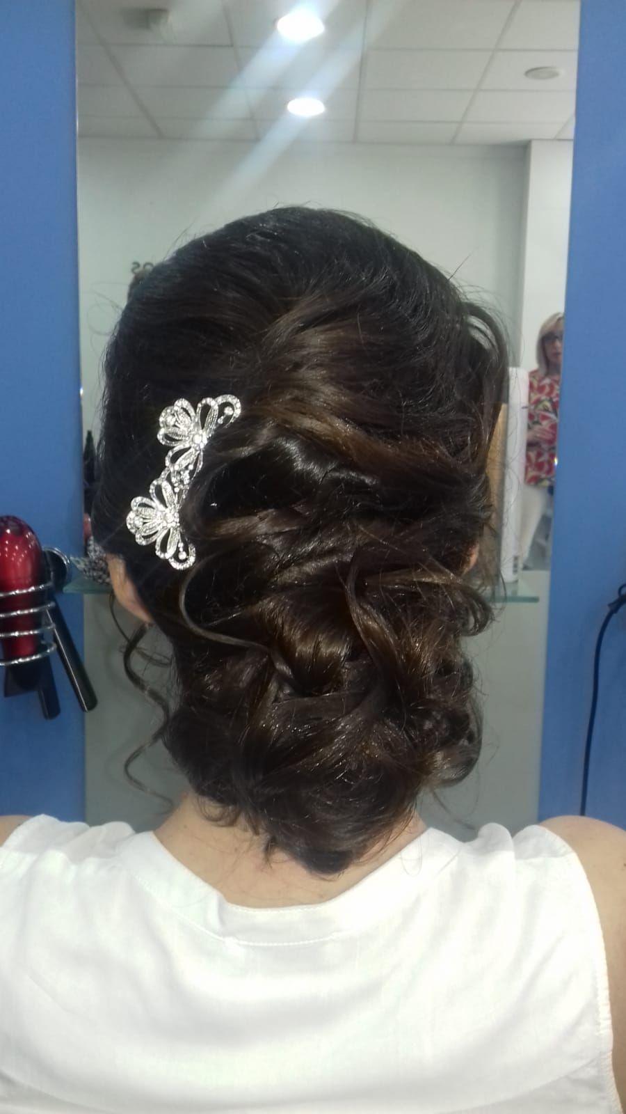 Recogidos para novia en Benicalap