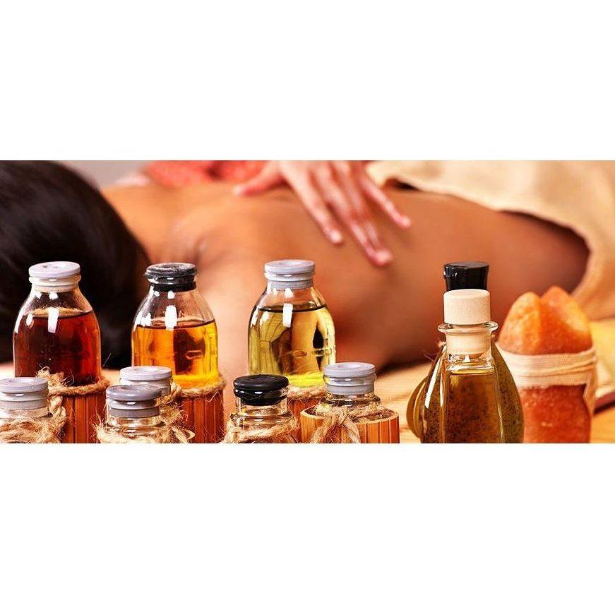 Aromaterapia: Tratamientos y terapias de Estética Zen
