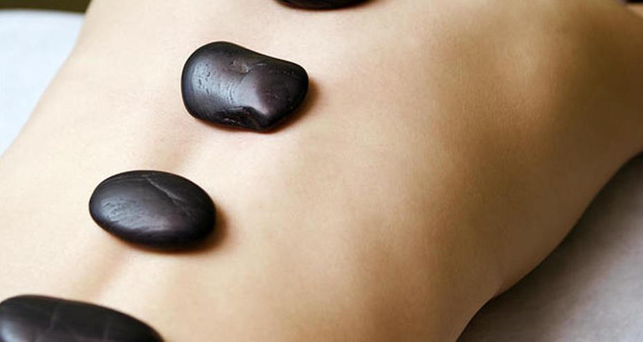 Tratamientos con piedras