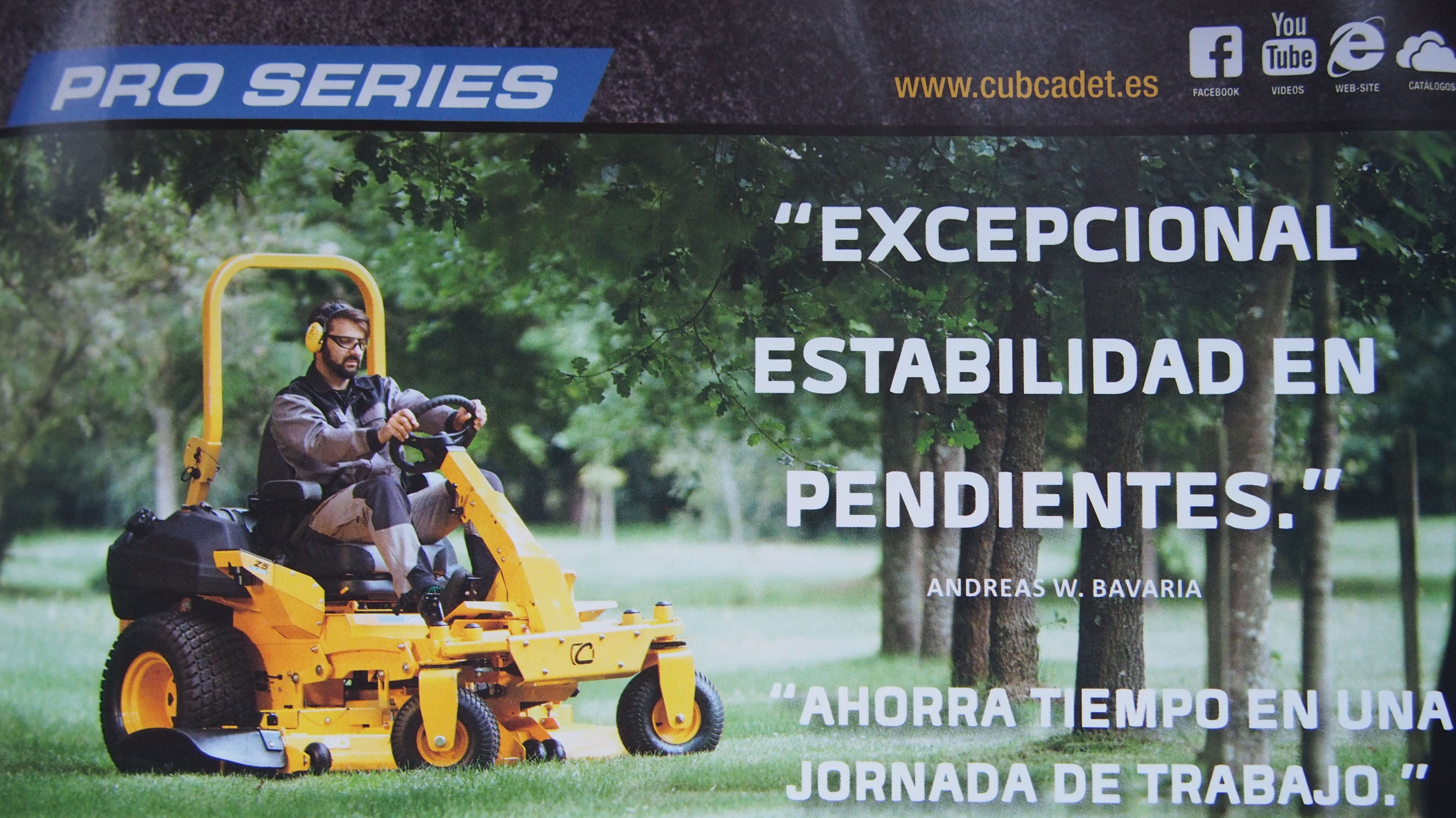 Foto 7 de Servicio técnico especializado en maquinaria de jardinería en Cardedeu | Jardimec