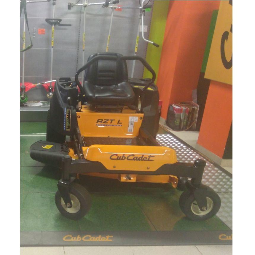 Venta y reparación de tractores de giro cero: Servicios de Jardimec