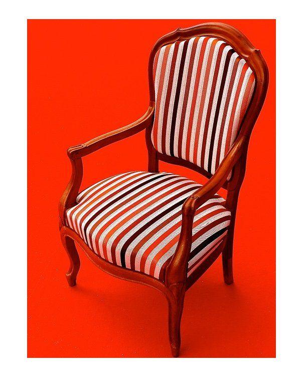 Tapicería de sofás y sillones: Servicios de Porfi Decoració I +