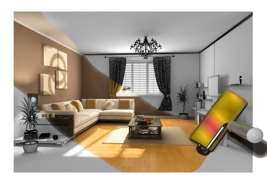 Decoración de interiores: Servicios de Porfi Decoració I +