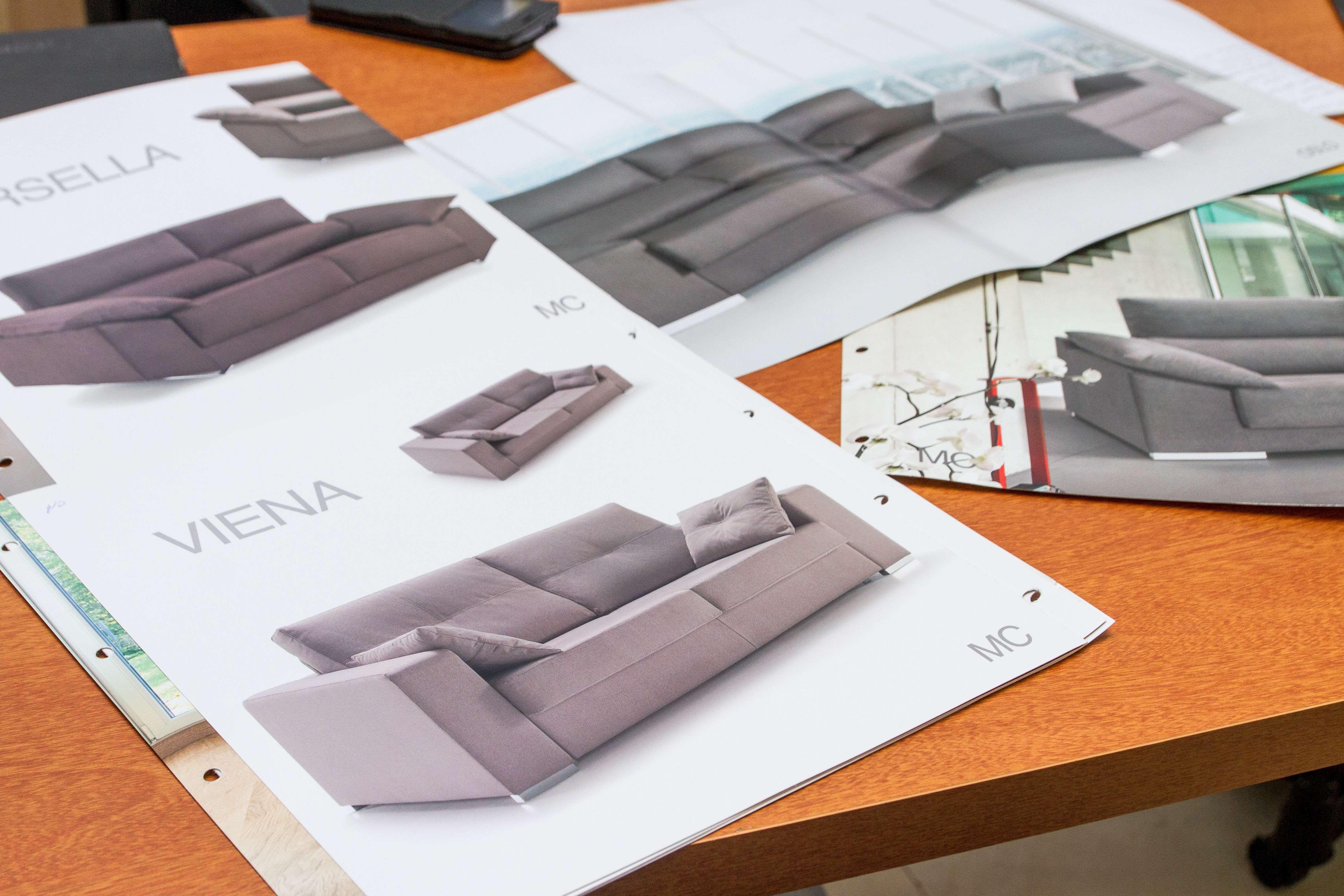 Tapicería para tu sofá en Cubelles