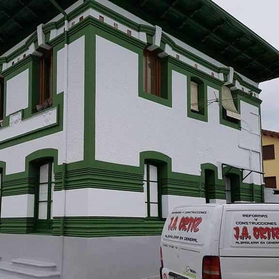 Mantenimiento de comunidades Cantabria
