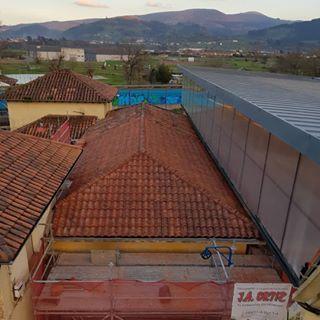 Foto 2 de Albañilería y Reformas en los corrales de buelna | Reformas y Construcciones J.A. Ortiz