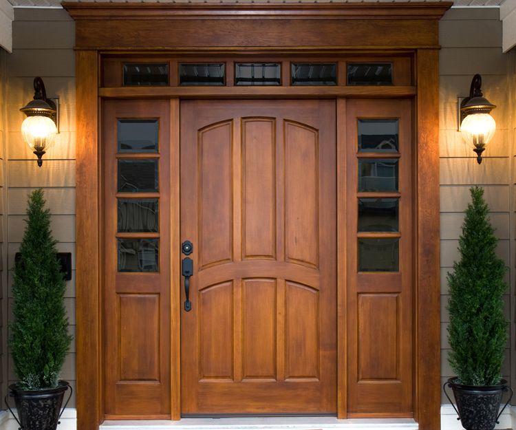 Instalación de puertas madera, pvc, aluminio y metálicas: Catálogo de Reformas y Construcciones J.A. Ortiz