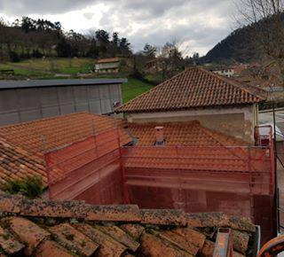 Foto 17 de Albañilería y Reformas en los corrales de buelna | Reformas y Construcciones J.A. Ortiz