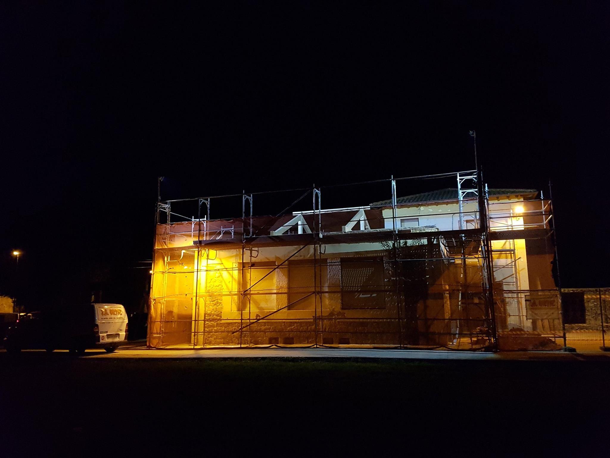 Foto 13 de Albañilería y Reformas en los corrales de buelna | Reformas y Construcciones J.A. Ortiz