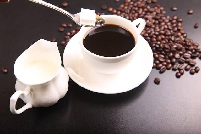 Cafetería con amplia selección de cafés