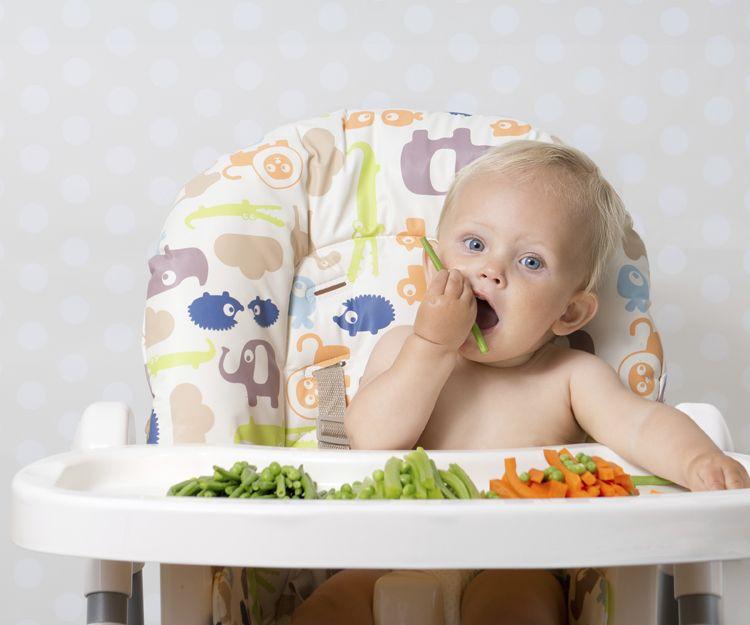 Tronas para bebés en A Coruña
