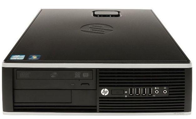 Ordendador 4 - Intel Core i3 3ª Generación: PRODUCTOS MARZO de Abaser Reutilización Informática