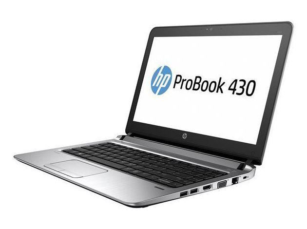 Hp Probook 430 G3 i3 6ª Generación: PRODUCTOS OCTUBRE de Abaser Reutilización Informática