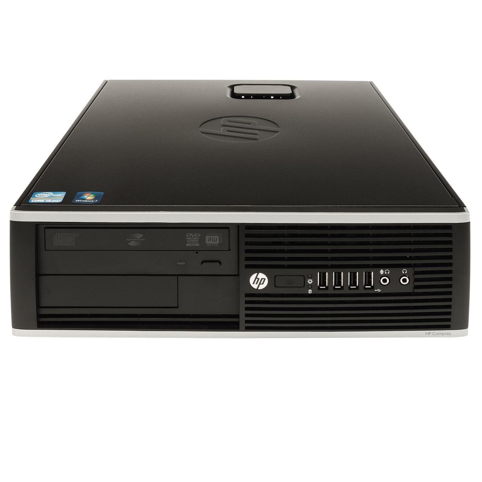 Ordenador 7 - Intel Core i5 3ª Generación: PRODUCTOS MARZO de Abaser Reutilización Informática
