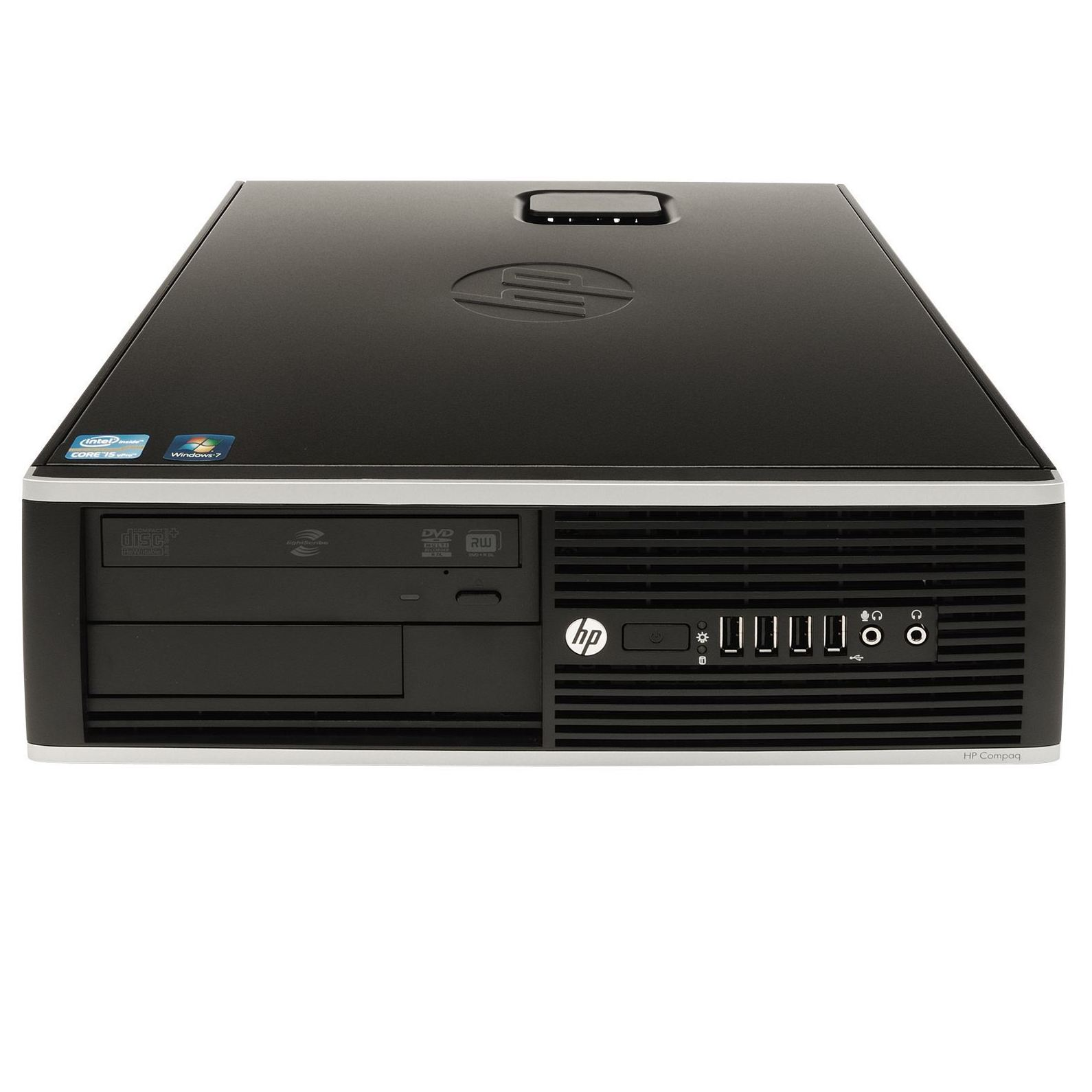 Ordenador 9 - Intel Core i7 2ª Generación: PRODUCTOS JUNIO de Abaser Reutilización Informática