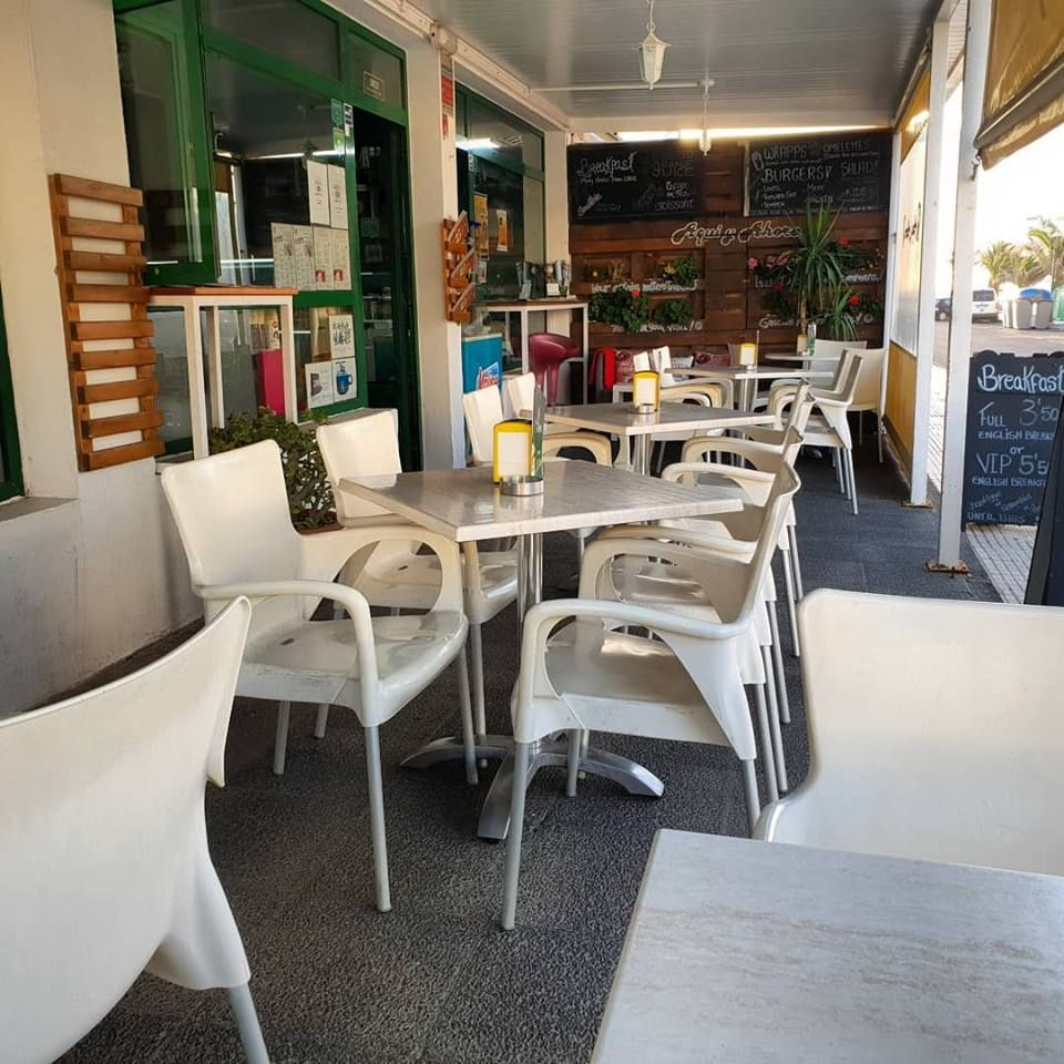 Foto 45 de Cafeterías en Teguise | Aquí & Ahora