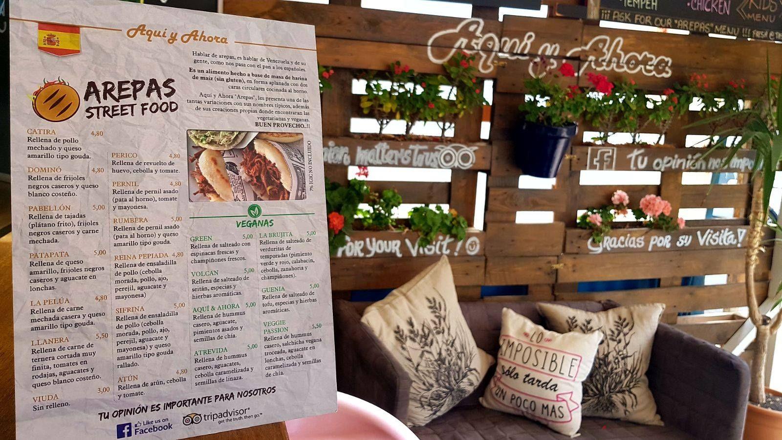 Foto 41 de Cafeterías en Teguise   Aquí & Ahora
