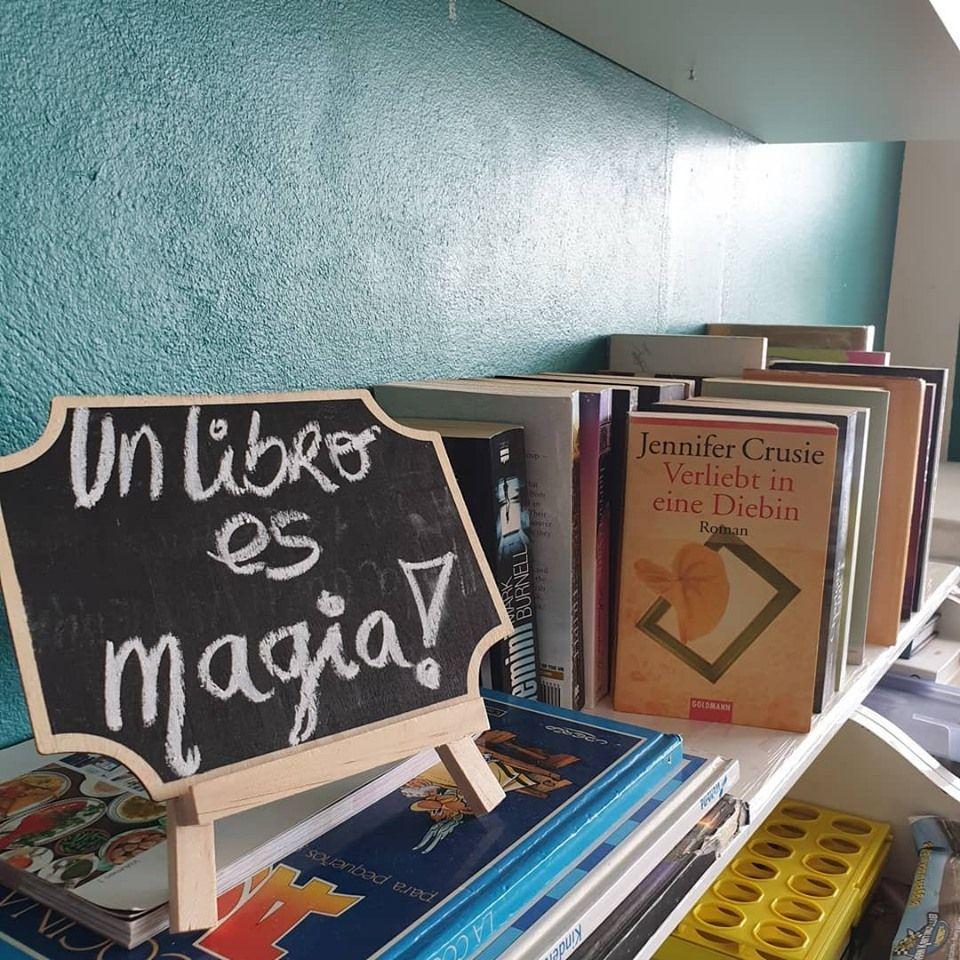 Foto 60 de Cafeterías en Teguise | Aquí & Ahora