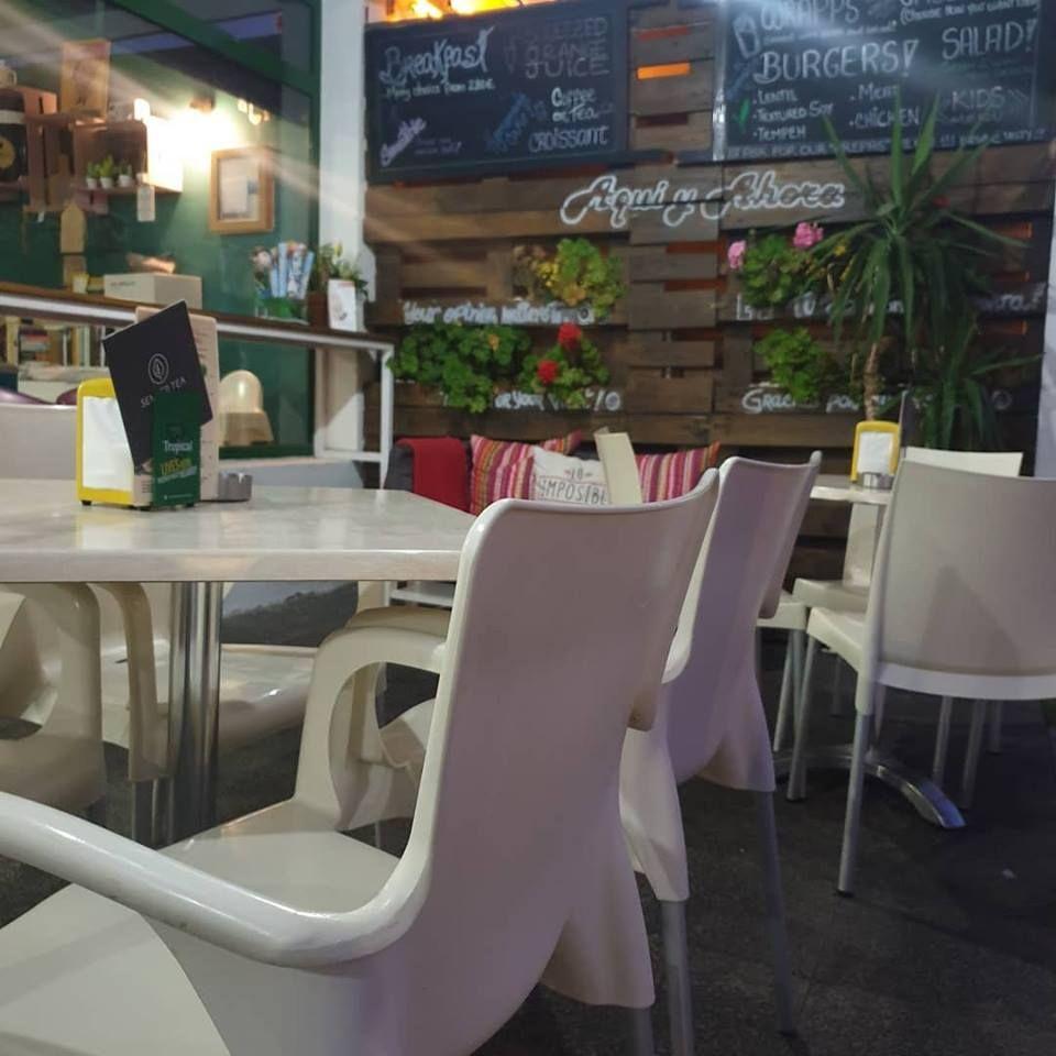 Foto 51 de Cafeterías en Teguise | Aquí & Ahora