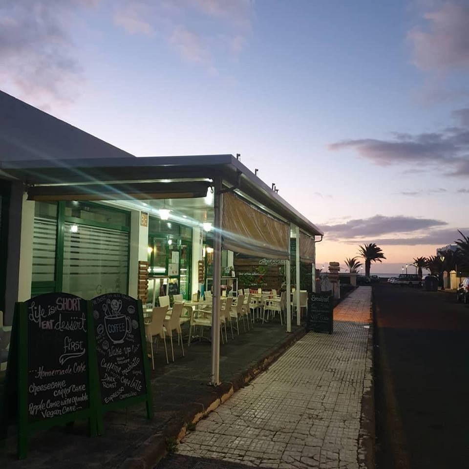 Foto 50 de Cafeterías en Teguise | Aquí & Ahora