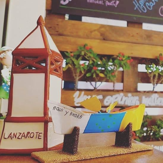 Foto 27 de Cafeterías en Teguise | Aquí & Ahora