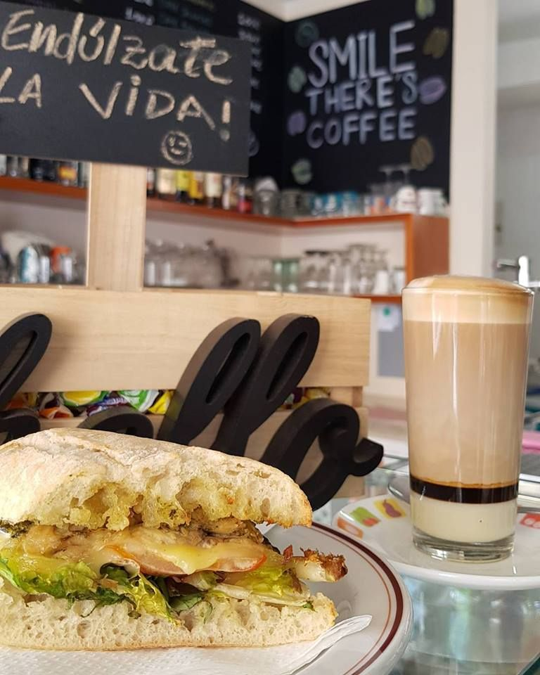 Foto 42 de Cafeterías en Teguise   Aquí & Ahora
