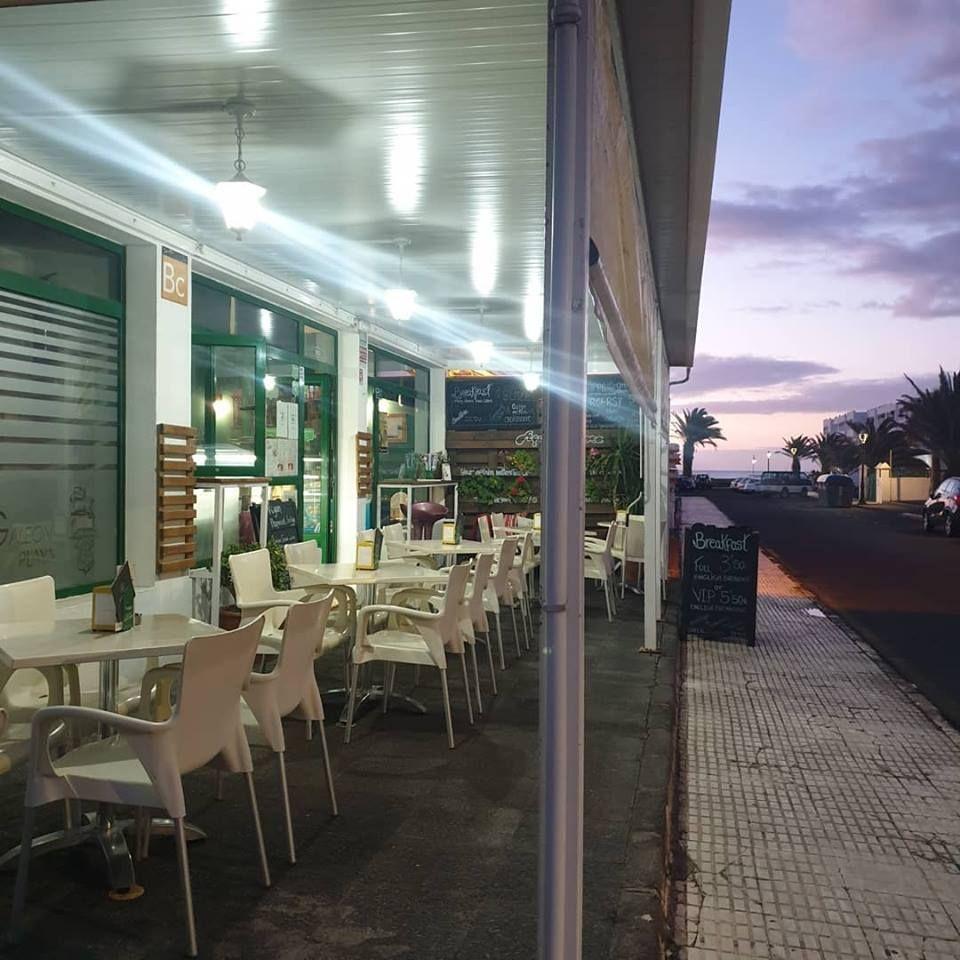 Foto 49 de Cafeterías en Teguise | Aquí & Ahora