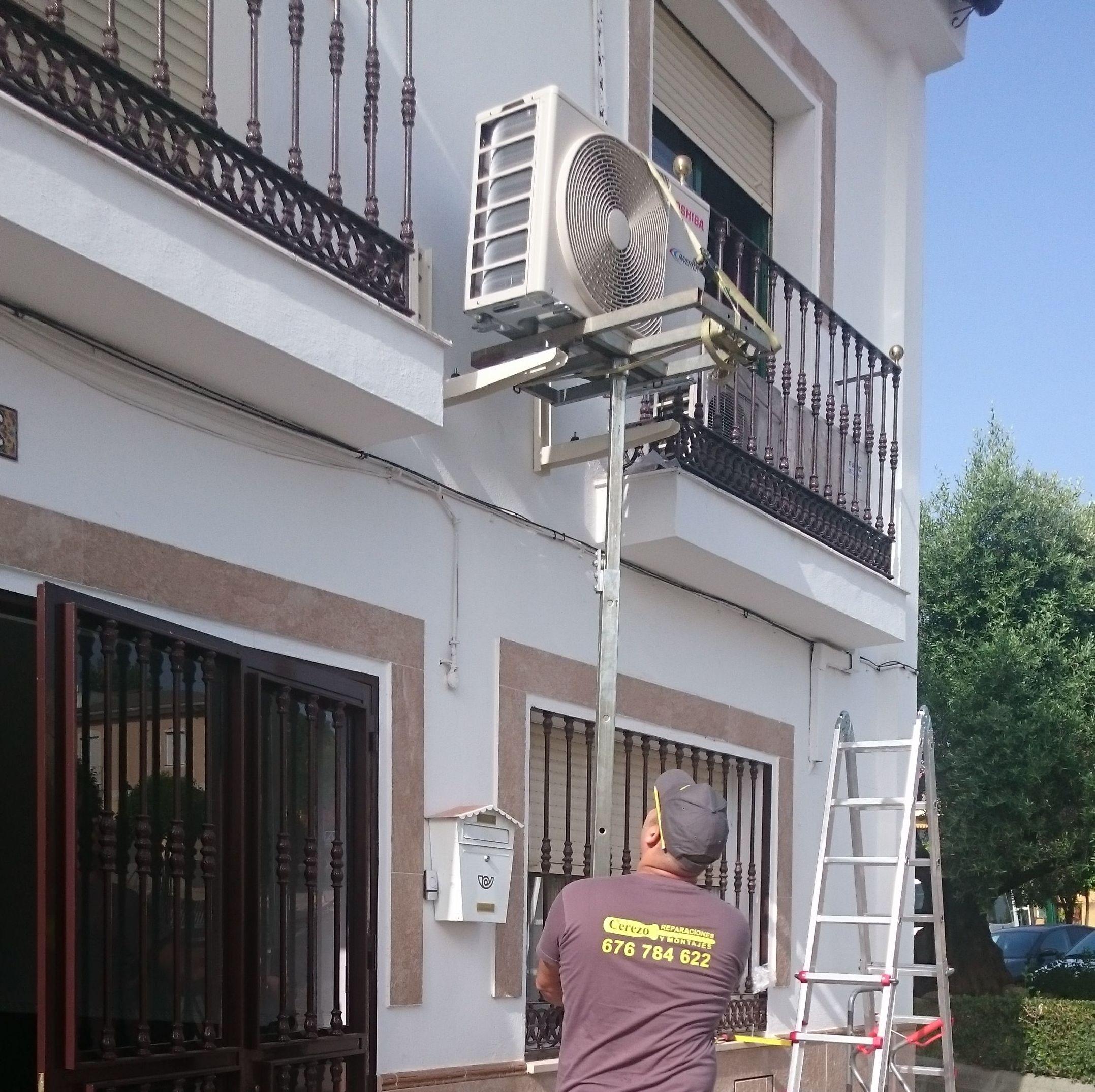 Foto 26 de Electricidad en Córdoba | Reparaciones y Montajes Cerezo