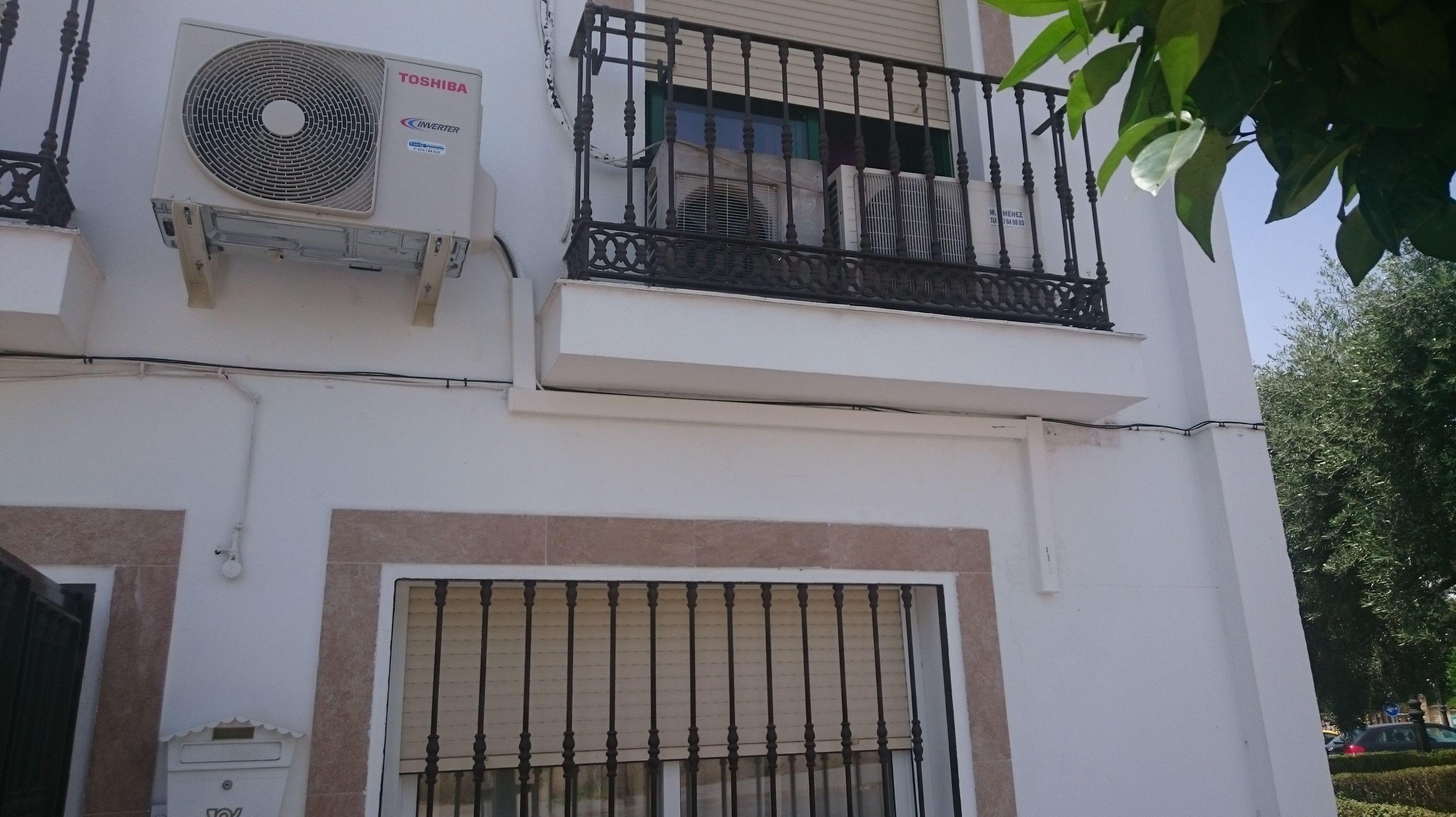 Foto 40 de Electricidad en Córdoba | Reparaciones y Montajes Cerezo