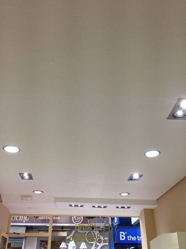Instalaciones de electricidad en Córdoba