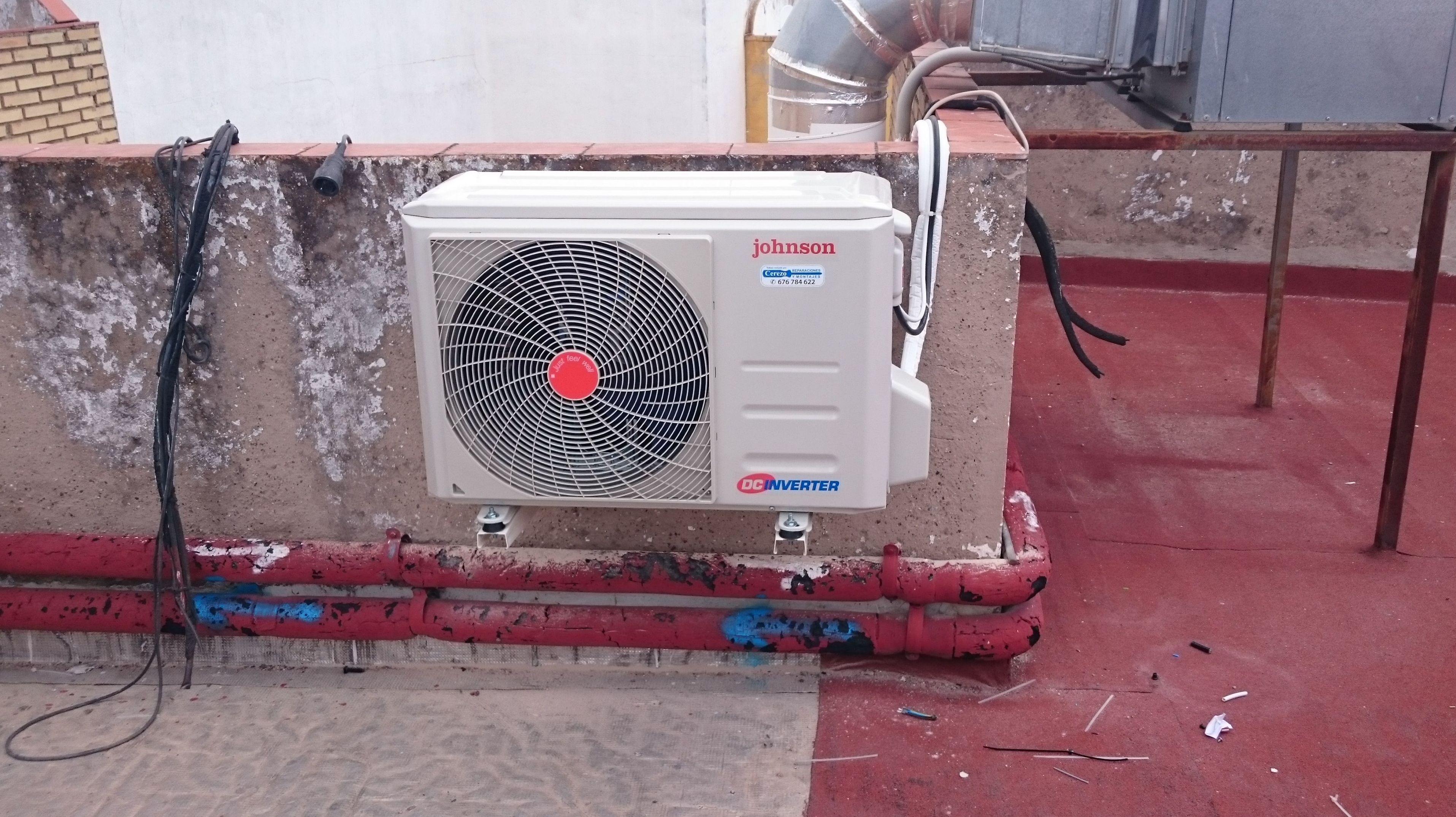 Foto 29 de Electricidad en Córdoba | Reparaciones y Montajes Cerezo
