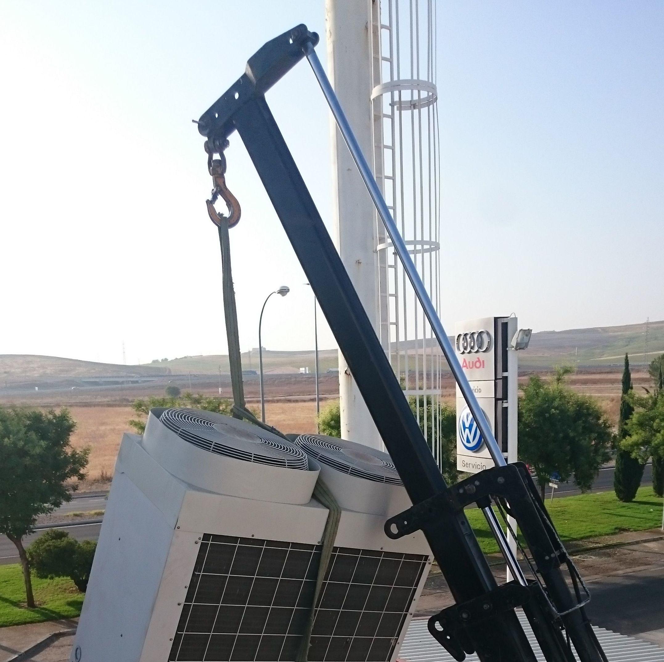 Foto 32 de Electricidad en Córdoba | Reparaciones y Montajes Cerezo