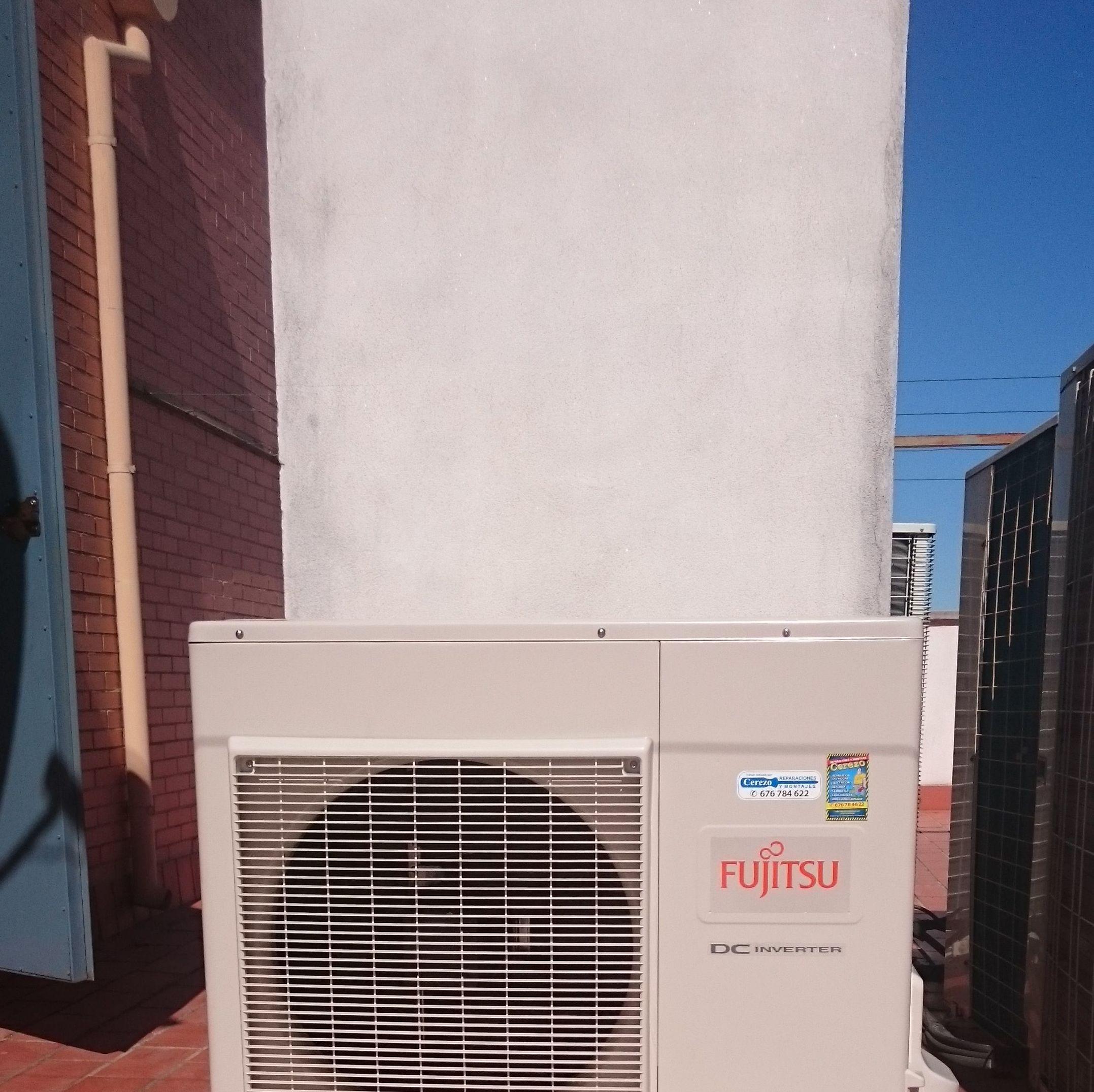 Foto 30 de Electricidad en Córdoba | Reparaciones y Montajes Cerezo