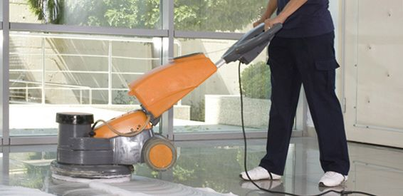 Servicio de limpieza a hostelería y hoteles: Servicios de Limpiezas Cruci