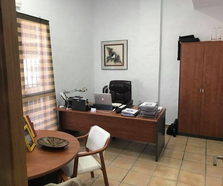 Administrador de fincas colegiado en Sevilla y Cádiz