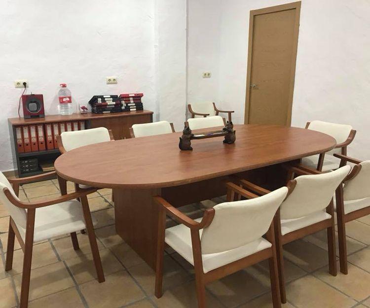 Administración de patrimonio inmobiliario en Sevilla