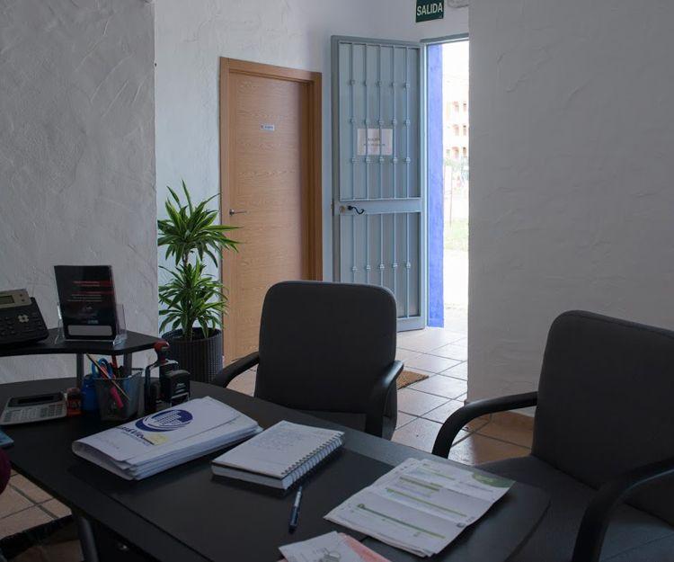 Administración de comunidades en Cádiz