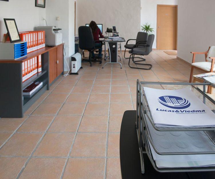 Administradores de comunidades en Sevilla y Cádiz