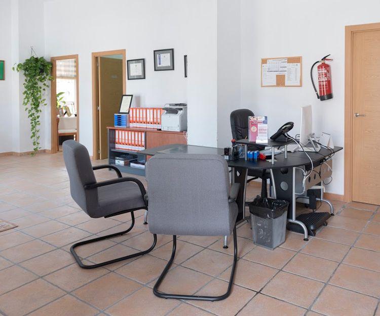 Administración de fincas y comunidades en Sevilla