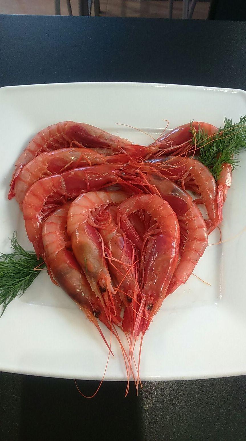 San Valentin.  Solo del Mar
