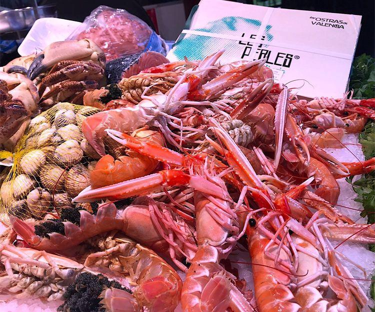 Disfruta del mejor pescado en Valencia